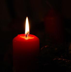 light, advent