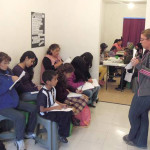 English classes in Palmas