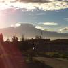 volcanoes view