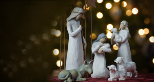 Nativity by Jeff Weese