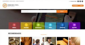 Obrero Fiel New Site