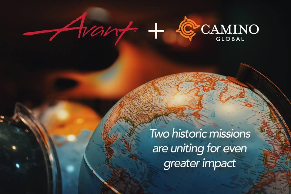 image of Avant + Camino merge